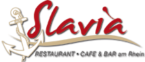 Restaurant Slavia Köln